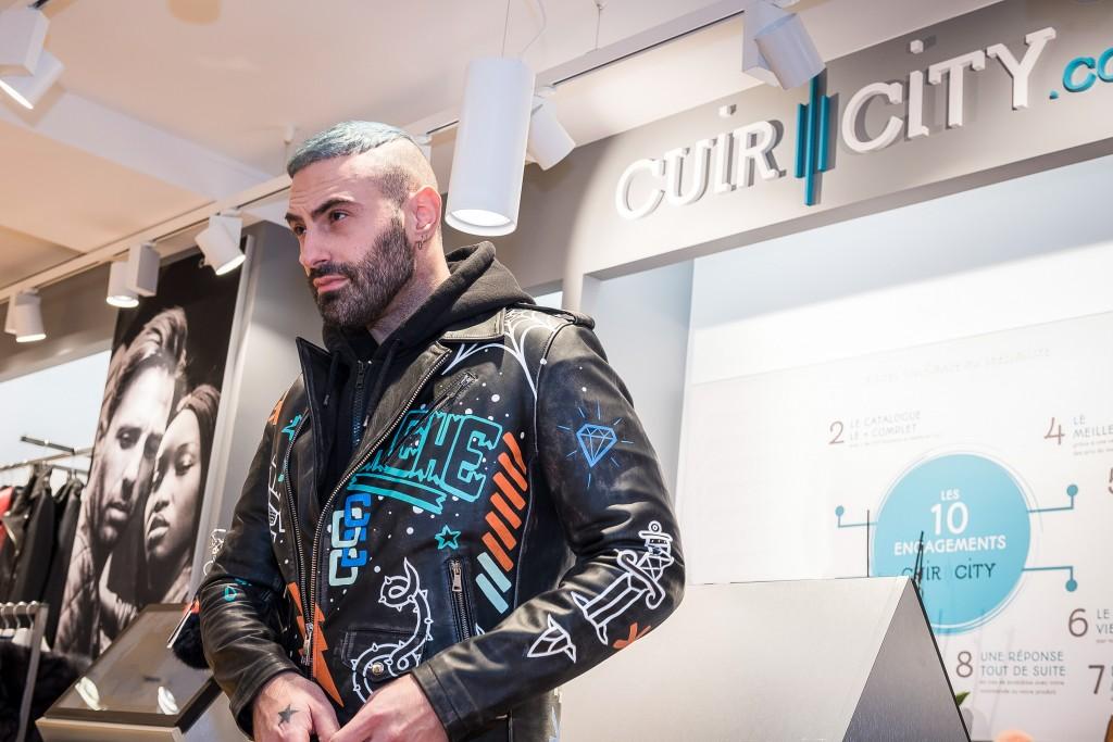 Cuir City Bruxelles-51