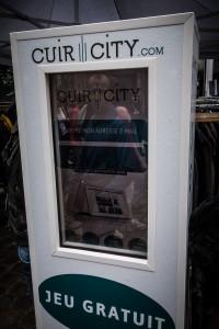 Jeu concours cuir city gratuit lille