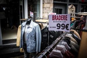 Cuir moins de 100 euros braderie