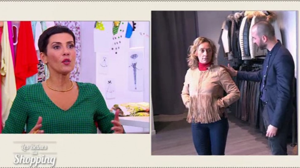 les reines du shopping cuircity