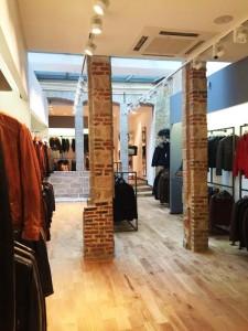 Boutique Lille Esquermoise